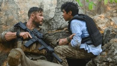 """Photo of """"Extraction"""": Chris Hemsworth se suma a Netflix con este thriller de acción"""