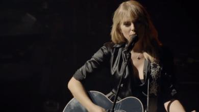 "Photo of ""The Man"": Taylor Swift le canta al machismo"