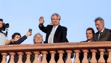 Photo of El presidente quiere sancionar a los que nieguen la dictadura