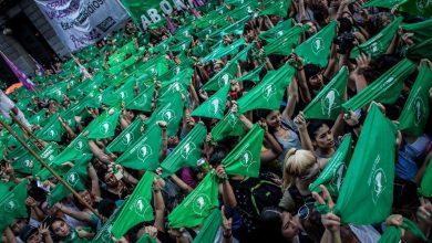 Photo of Aborto: el miércoles habrá una pañuelazo verde en el país