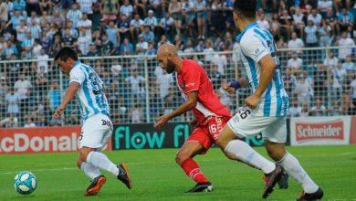 Photo of Atlético volvió a caer en la Superliga