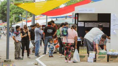 Photo of La feria alimentaria en Tucumán se desarrolla con éxito
