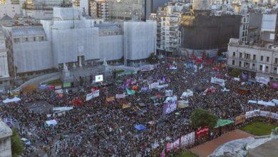 Photo of El ministro de Salud halagó la marcha por el aborto