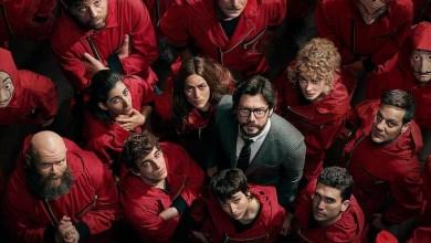 """Photo of Netflix adelanta la cuarta temporada de """"La Casa de Papel"""""""