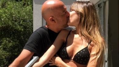 """Photo of """"Pasó a un segundo plano…"""" ¿Qué pasó con el casamiento de Guillermo López y Nella Ghorghor?"""