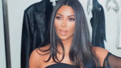 Photo of ¡Kim Kardashian contraataca! Defendió a Kanye de las acusaciones de Taylor Swift