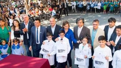 Photo of Coronavirus: torpezas de los ministros de Salud y Educación en Catamarca