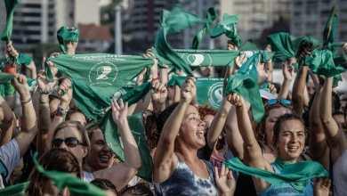 Photo of Aborto: presidente recibió un gran apoyo por el nuevo proyecto
