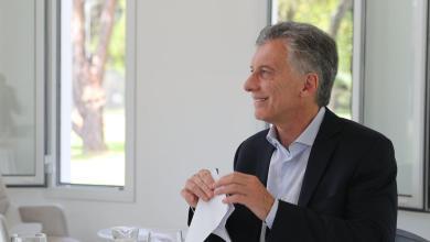 Photo of Volvió a aparecer Macri y dejó frase polémicas