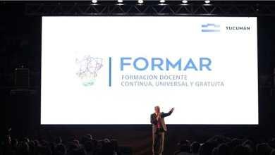 Photo of Relanzarán el programa Formar en Tucumán