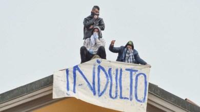 Photo of Crece la tensión en las cárceles de Italia por el coronavirus