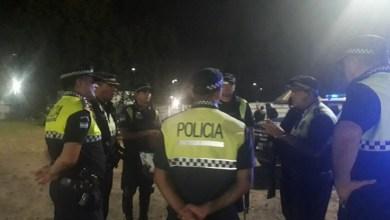 Photo of La policía reforzará los controles por el fin de semana largo
