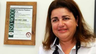 Photo of Escalofriante mensaje de la hermana del gobernador Jalil sobre el COVID-19