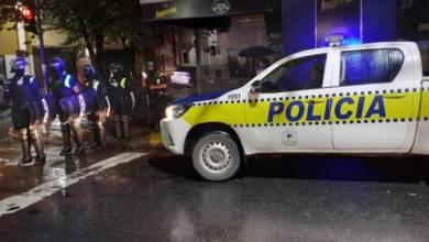 Photo of La policía de Tucumán fue ejemplo para otras provincias
