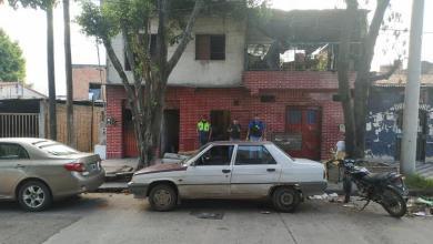 Photo of La policía atrapó a una peligrosa banda que actuaba en la capital