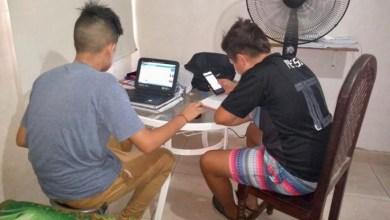 Photo of Los jóvenes de Tucumán ya aprenden por internet