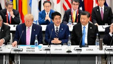 Photo of El mundo planea medidas para recuperar la economía