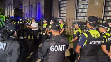 Photo of ¿La policía recibió coimas en medio del aislamiento?