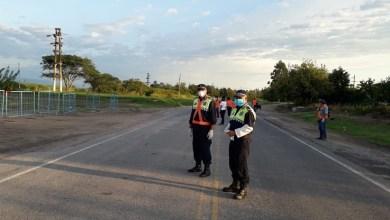 Photo of La policía intensificó los controles en el sur de Tucumán