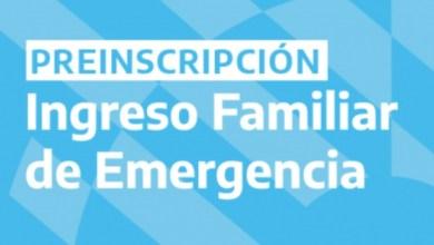 """Photo of Arrancó la inscripción para recibir el """"Ingreso Familiar de Emergencia"""""""