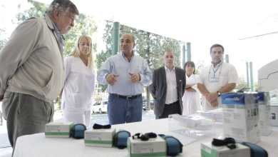 Photo of Aseguraron que el Siprosa tiene los insumos necesarios