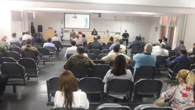 Photo of Delinearon las acciones del Comité de Operaciones de Emergencia