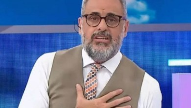 "Photo of ""Sos muy bruta…"" Jorge Rial fue durísimo con Nicole Neumann"