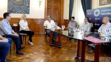 Photo of El recorte llegó para los funcionarios tucumanos