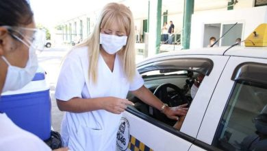 Photo of Aseguran que en Tucumán no hay faltantes de vacunas