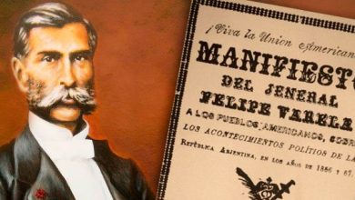 Photo of La figura histórica que eligió Jalil para el retorno de los bonos