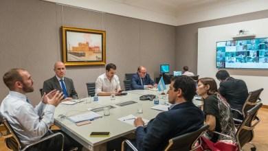 Photo of El gobierno ayudará a negociar las deudas de las provincias