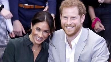 Photo of ¡Tiembla la realeza! Meghan y Harry reciben una oferta millonaria por contarlo todo