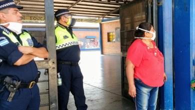 Photo of Se refuerza la seguridad en comedores escolares y comunitarios