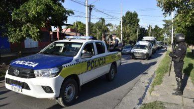 Photo of Megaoperativo de seguridad en Tafí Viejo