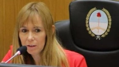 Photo of Sandra Tirado salió también a defender la decisión de Manzur