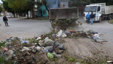 Photo of Operativos de limpieza en el norte de la ciudad