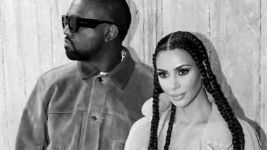 Photo of Vuelven los rumores de separación: ¿Qué pasa entre Kim Kardashian y Kanye West?