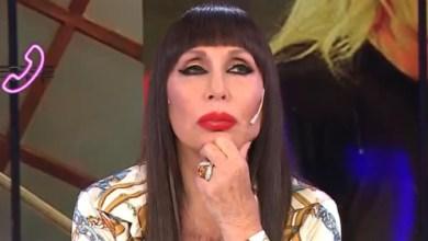 "Photo of ""Me impresiona mi fama…"" Moria Casán le respondió a Yanina Latorre"