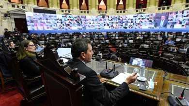 Photo of Diputados: la sesión de este jueves se postergó