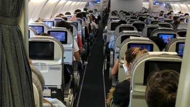 Photo of Habrá 17 nuevos vuelos de repatriación