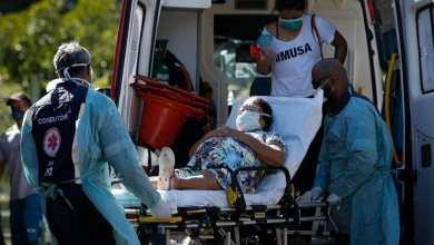 Photo of Coronavirus: Brasil sigue escalando posiciones en el ranking negativo
