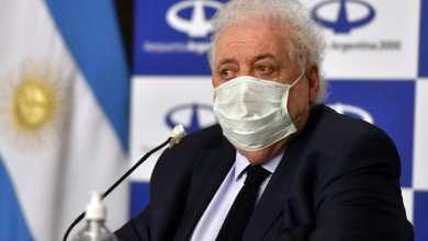 Photo of Extensión de la cuarentena: González García se reúne con especialistas
