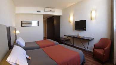 Photo of Turismo: la ocupación hotelera cayó un 50% por la pandemia