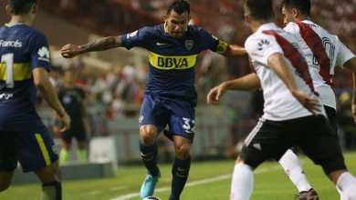 Photo of ¿Vuelve el fútbol en las provincias argentinas?