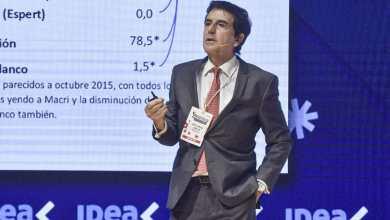 """Photo of Melconian: """"Guzmán fracasó en la negociación"""""""