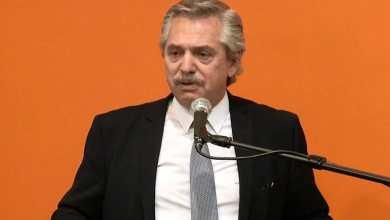 """Photo of Alberto Fernández: """"Hay un acercamiento importante con los acreedores"""""""