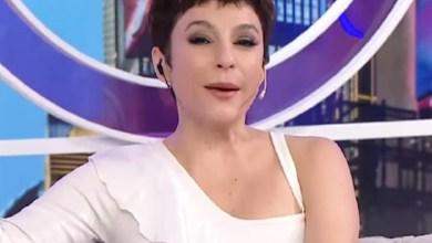 """Photo of Carolina Papaleo debuta como conductora en """"Siempre con vos"""""""