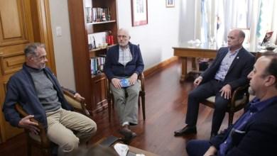 Photo of Autoridades del CONICET estuvieron en Tucumán para impulsar proyectos educativos