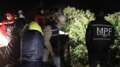 Photo of Aseguran la expulsión de los policías implicados en el crimen de Espinoza