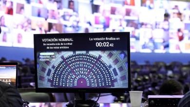 Photo of Con una nueva prueba, Diputados se prepara para una sesión virtual